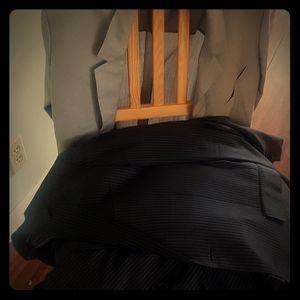 Prada & Etro! 2 made in italy suits